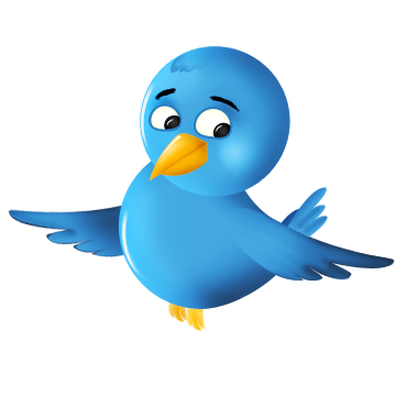 twitter, social network, social, sn, bird, animal icon