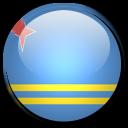 flag, country, aruba icon