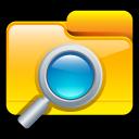 folder, explorer icon