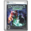 Dungeons The Dark Lord icon