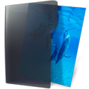 image, folder icon