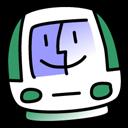 iMac Sage icon