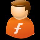 user,web,furl icon