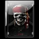 Pirates Of The Caribbean On Stranger Tides v2 icon