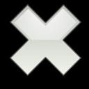 emblem, noread, unreadable icon