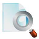 document,search,file icon