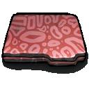 diseased,folder icon
