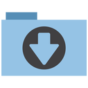 appicns, download, folder icon