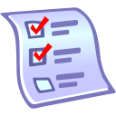 paper, document, bill, file, invoice icon