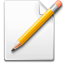 Add, Edit, Task icon
