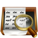 Recherche doc icon