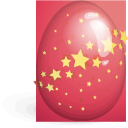 egg, china, easter icon