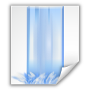 Bittorrent, File, Stream, Water icon