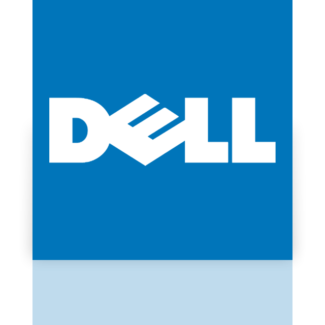 dell, mirror icon