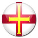 guernsey,flag,country icon