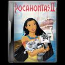 Pocahontas II Journey to a New World icon