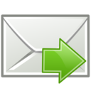 send,email,mail icon