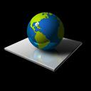 earth, world, globe, planet icon