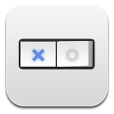 Settings, Switch icon