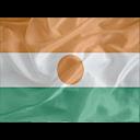 Regular Niger icon