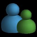account, profile, user, people, human icon