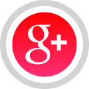 social, media, google, logo, plus icon