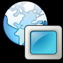 gnome, network icon