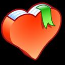Bookmarks 3 icon