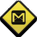 097680, gmail, logo, 102803, square icon
