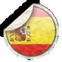 spanish, spain icon