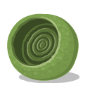 bug,nest,textedit icon