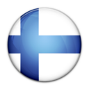 flag,finland,country icon
