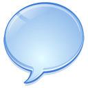talk, message, comment, bubble, speech, chat icon