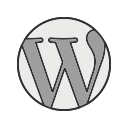 blog, internet, page, website, web, wordpress, homepage icon