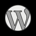 blog, internet, page, website, web, wordpress, homepage icon