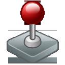 computer game, games, joystick icon