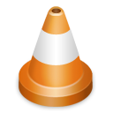 Cone, Vlc icon