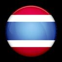 Flag, Of, Thailand icon