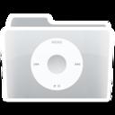 White Music iPod icon