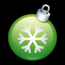 Christmas Ball 1 icon