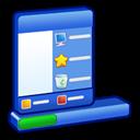 , &Amp, Menu, Start, Taskbar icon