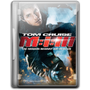 Mission Impossible III icon