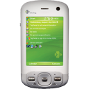 htc trinity, phone, cell, smart phone, mobile icon