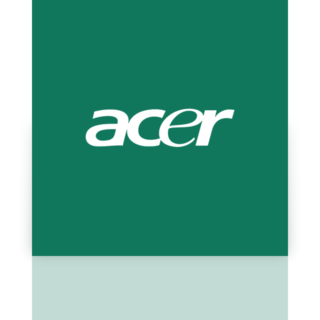 acer, mirror icon