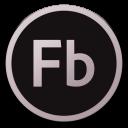 Adobe Fb icon