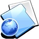 Internet Folder icon