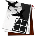 Calc, Office, Open icon