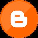 social media, blog, blogger icon