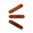 Logo, Shout, Wire icon