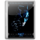 Batman The Dark Knight v4 icon
